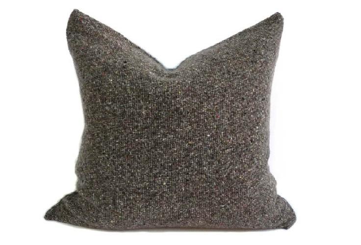 Teixidors Granito cushion - multi colour.  @providehome