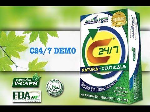 C24/7 Demo