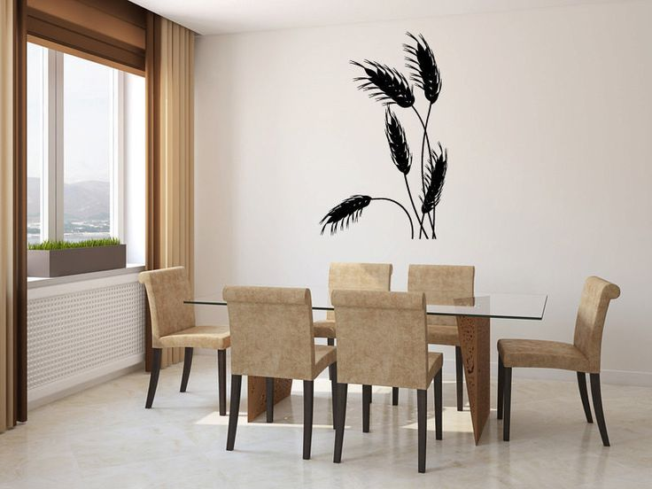 Best Bird Wall Decals Images On Pinterest Bird Wall Decals - Wall stickers for dining roomdining room wall decals wall decal knife spoon fork wall decal