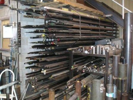 metal machine shop near me
