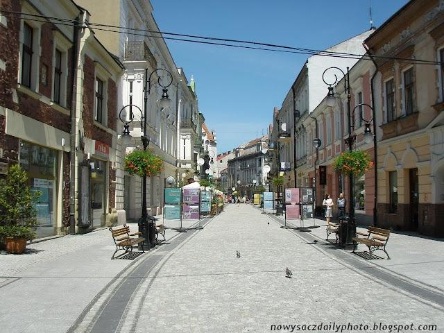 Nowy Sącz. Can't wait..