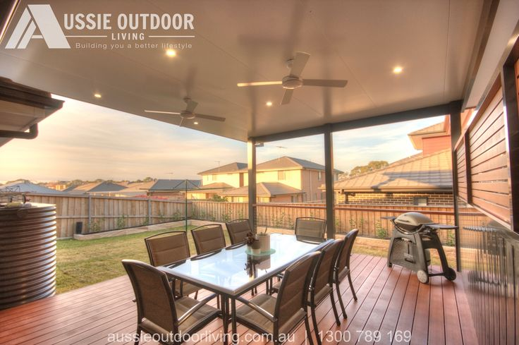 Pavilion pergolas and patios to compliment your home