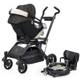 Orbit Baby Infant Stroller System G3