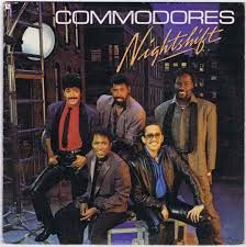 435. Nightshift - Commodores