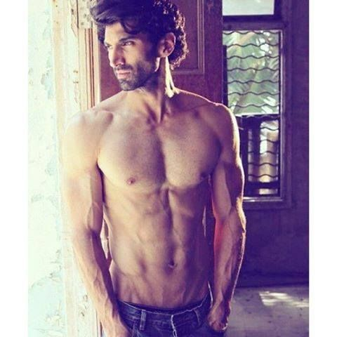 "Check out! Aditya Roy Kapoor's look from ""Fitoor"""