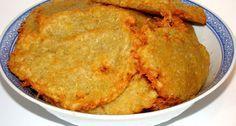 Beré, tócsni azaz krumplilepény. Hagyományos magyar étel, és nagyon finom! A tócsnit használhatjuk húsok mellé garnírungként, vagy fogyaszthatjuk magában is. Ízesíthetjük akár mint egy lángost: tejföllel, fokhagymával, ketchuppel sajttal.