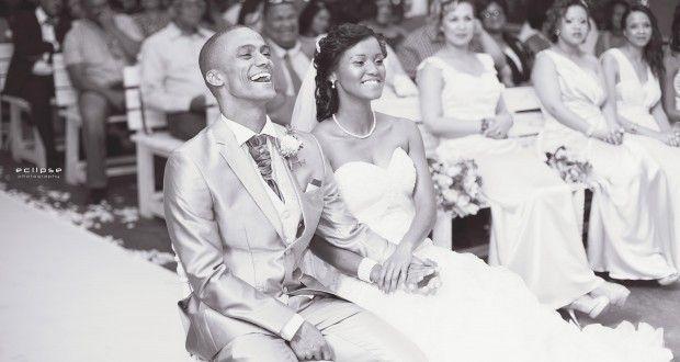 Sherwyn & Chantelle Morrison | The Plantation Wedding Venue | Eclipse Photography by Reino van Eck