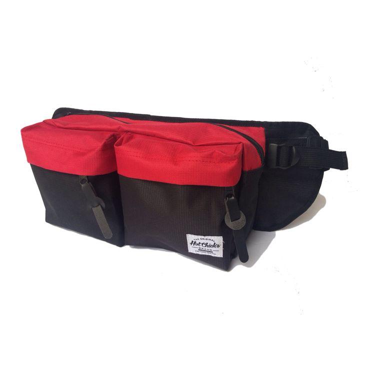 HTCK.WB.BLC #waistbag