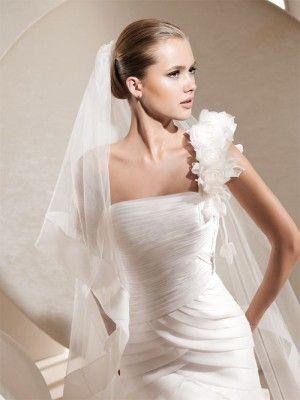 Cum sa-ti alegi rochia de mireasa - http://tuku.ro/cum-sa-ti-alegi-rochia-de-mireasa/