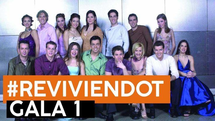 Gala 1 - Operación Triunfo 1 (ENTERA) | ReviviendOT