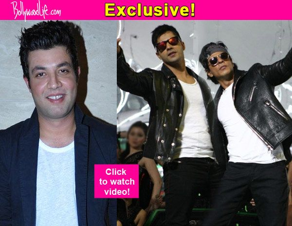 For Dilwale actor Varun Sharma Shah Rukh Khan comes first rather than Varun Dhawan!