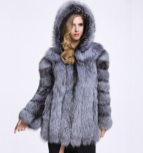 Luxury Coat. ECA Listing By Unikat, Serbia