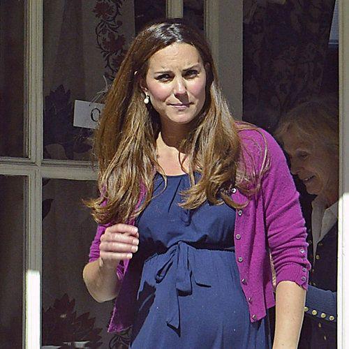 kate midddleton pregnant picutres | Kate Middleton Latest News, Photos, and Video | POPSUGAR Celebrity
