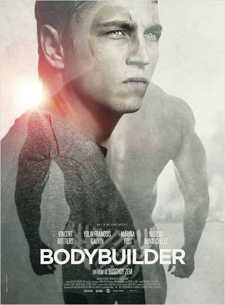 Bodybuilder : Affiche