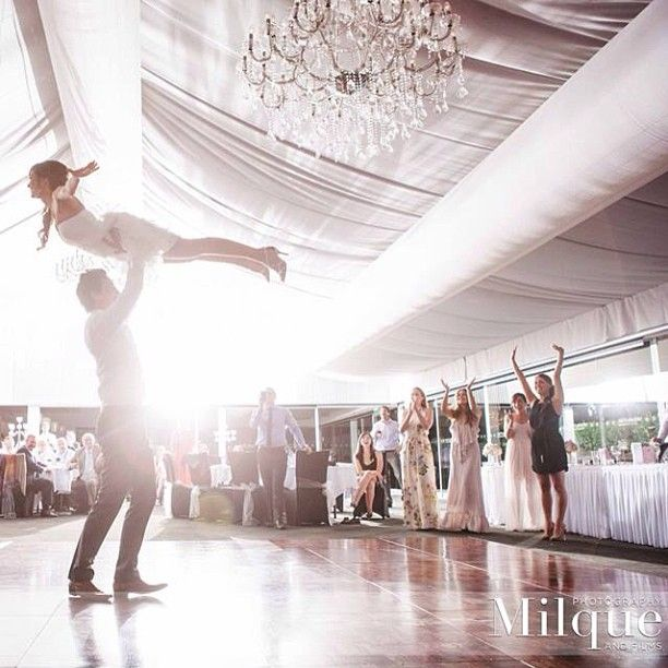 Photography by Milque Photography and Films. A stunning moment captured of a wedding held in The Marquee at Victoria Park