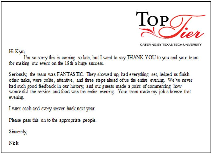 Best Thank You Notes  Reviews Images On   Event