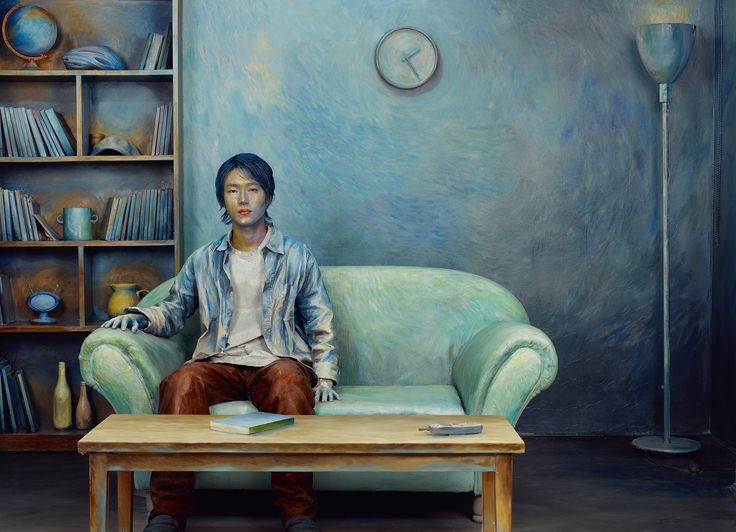 Hyunmi YOO, The Museum of Photography, Seoul       Birth  1964, Seoul    Genre  Painting, Installation, Photography    Homepage  www.hmyoo.com