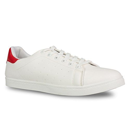 Influence Men's Steve Casual Lace Up Tennis Trainer Sneak... https://www.amazon.com/dp/B017KQH73Y/ref=cm_sw_r_pi_dp_x_7Skkzb8GMCVGB