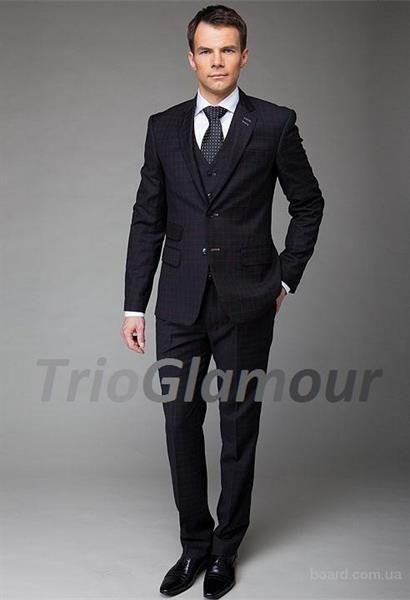 Стильные мужские костюмы донецк цены