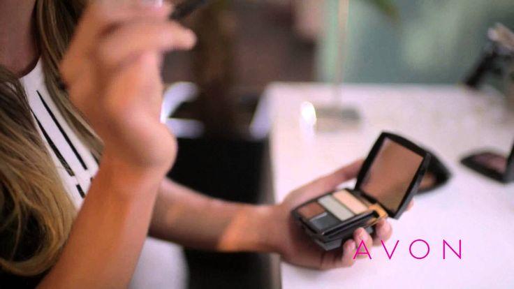 VIDEO: Tips AVON con Cristina Hurtado Conoce la nueva coleccioón de Avon DIVA TROPICAL Maquillaje: Marysol Lopez Cañas