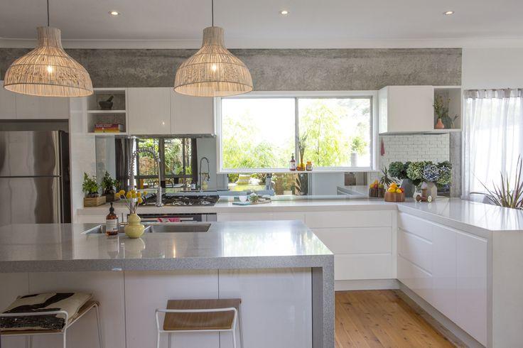 Granite Transformations New Kitchens #newkitchen #kitchen #kitchenmakeover
