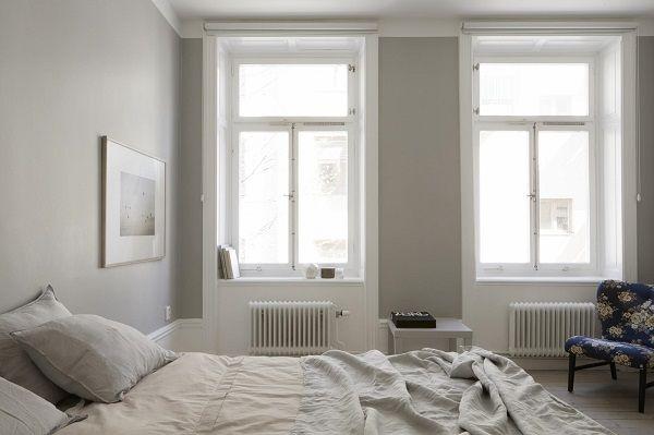 Una cucina verde menta - Interior Break