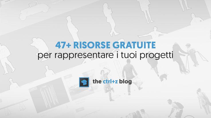 47 risorse online gratis per rappresentare i tuoi for Progetti architettura on line
