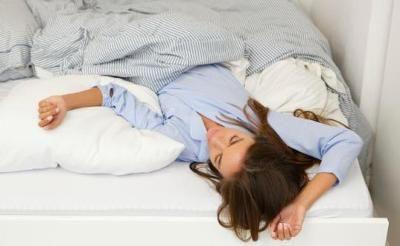 Improve Your Sleep Instantly With 4 Simple Tweaks
