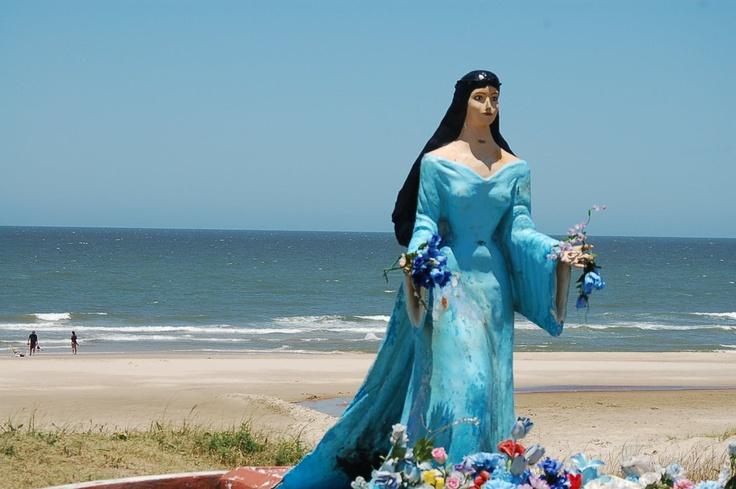 Iemanja: Brazil, Unconditional Mother Love