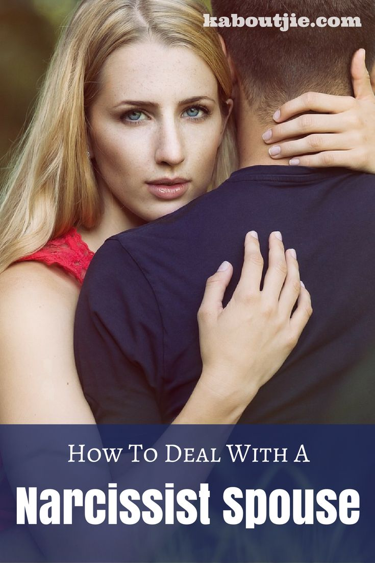 If you come to realize that the person you have married is a narcissist you are in for a bit of a tough time. You have some choices to make and you will need to know how to deal with your narcissist spouse in order to look after your own emotional and mental well-being.  #NarcissistSpouse #Narcissist #NarcissisticPersonalityDisorder #NPD