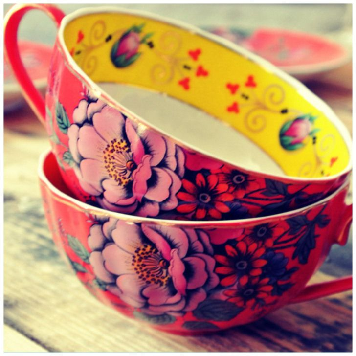 T2 tea ware