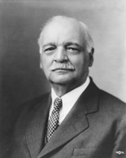 Charles Curtis (Potawatomi), VP of the United States with Herbert Hoover in 1928