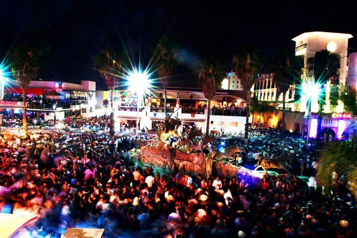 La Feria de San Marcos, Ags. Take me back!