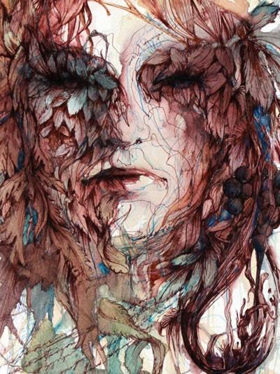 Artist Carne Griffiths