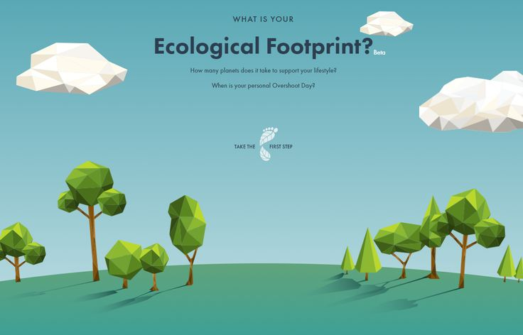 The footprint quiz is under construction and will return soon. Sign up for our newsletter Ecological Footprint Quiz FAQ What is the Ecological Footprint? What does the Ecological Footprint measure? How accurate are Ecological Footprint measurements? What can Ecological Footprint Analysis tell us about the future of the planet? Are we all doomed? What is...  Read more »