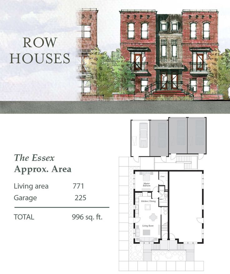 1000 Images About 3 Story Th Plan On Pinterest San