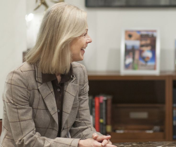 The brilliant Christie Hefner talks about the most common mistakes young women are making in the workplace today... [via www.thechicagolifeblog.com]