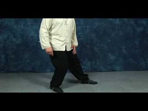 Tai Chi Concepts & Principles : Tai Chi & Source of Movement - YouTube