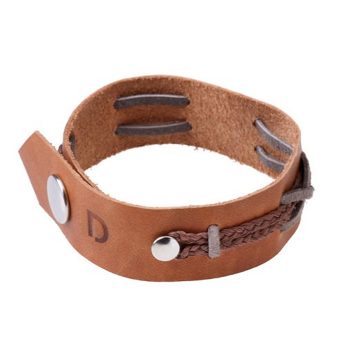 https://www.cityblis.com/5715/item/5745 | Harsh olive bracelet - $49 by DORIDEA | DORIDEA is proud to present unique casual leather bracelets for Men. All pieces are handmade and marked with the brand logo. 2013SS Men collection is inspired by the special colours and materials of the woods. Hope you'll find the one of your style... | #Bracelets