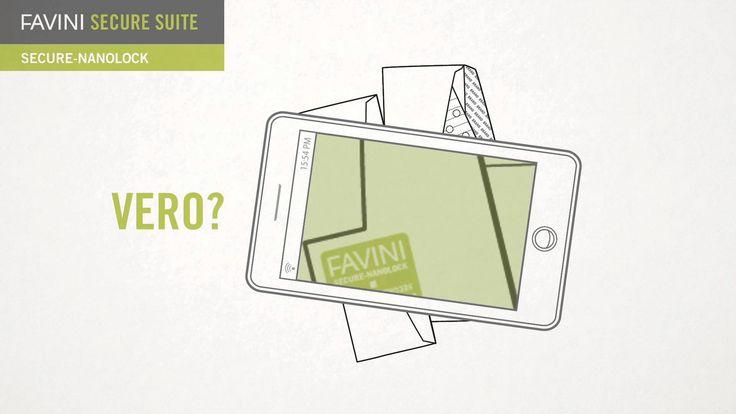 #Favini #SecureNanoLock - Versione Italiana - Share it on Twitter https://twitter.com/favini_en/status/452054840739643392