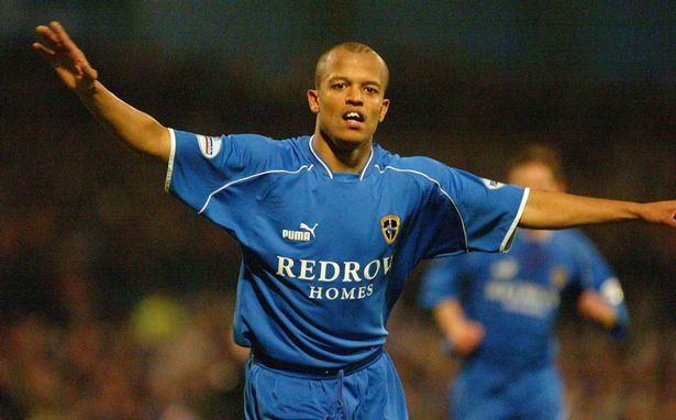 A personal tribute to Robert Earnshaw - a Cardiff City hero who ...