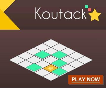 Koutack - ENGINEERING.com   Games & Puzzles