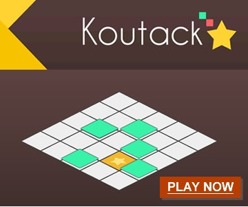 Koutack - ENGINEERING.com | Games & Puzzles