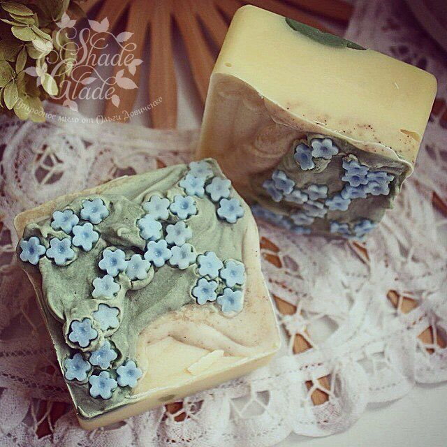 how to make handmade soap