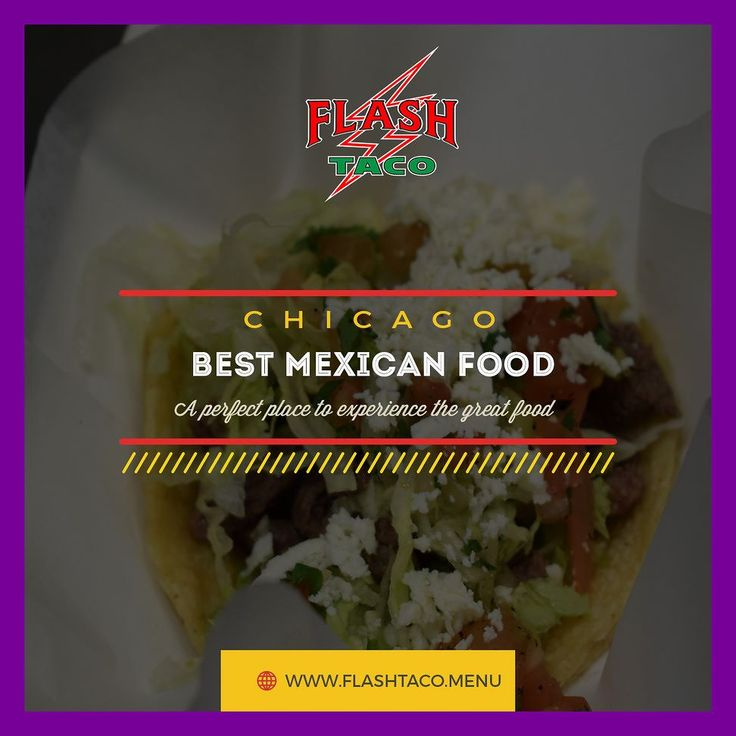 BEST TACOS IN TOWN!! #FlashTacoLife #SixCorners #WickerPark #Bucktown #flashtacoss #tacotuesdays #food #instafood #dailyfoodfeed #hungry #chitown #chicago #feedfeed #foodporn #carnitas #tacosyou #tacotuesday #taco #trump #love #2017