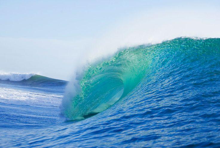 BEST GOLD COAST EVER?   SURFER Magazine