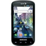 Samsung Epic 4G Android Phone (Sprint) (Wireless Phone)By Samsung