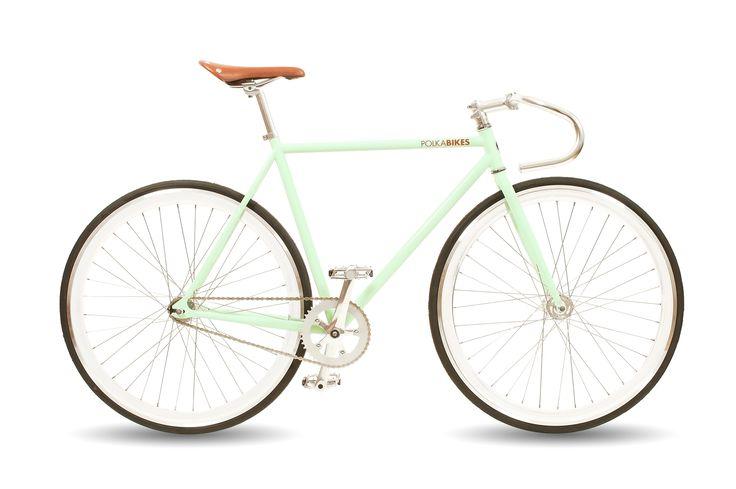 Myśleliśmy, że z naszych rowerów udało nam się już naprawdę pozbyć wszystkiego, co