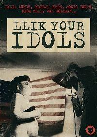Llik-Idols-DVD