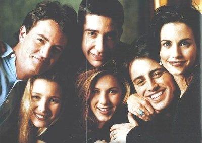 Viciada em séries, ela se considera órfã de Friends e Sex and the City e ainda não se recuperou dos cancelamentos.